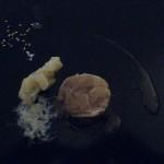 Restaurante Abantal: Principal de carne