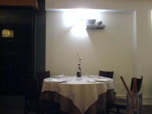 Restaurante Abantal