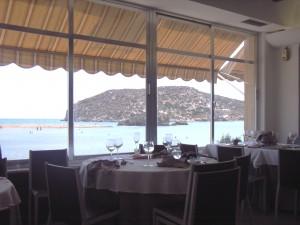 Restaurante Miramar