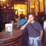 Estudio sobre el tapeo en Sevilla desde el bar El Rinconcillo