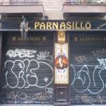 Parnasillo