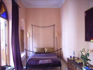 Habitación en Ryad Dar Taliwint