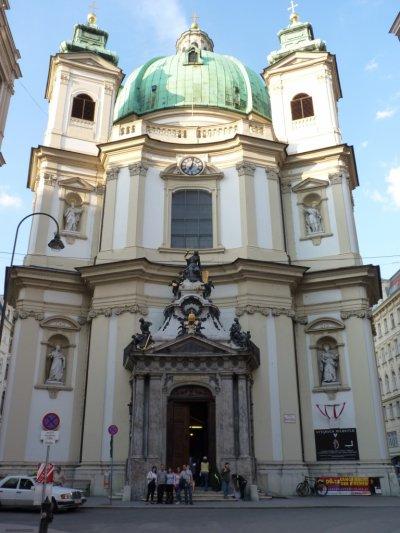 iglesia-san-pedro-viena