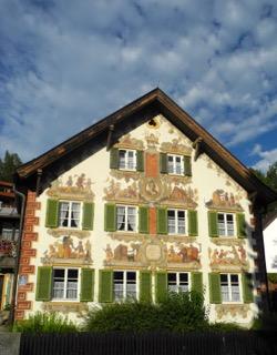 Casa de Hansel y Gretel