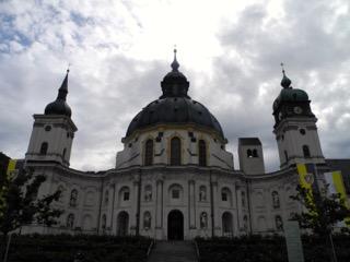 Abadía de Ettal