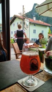 Ammergauer Maxbräu - Hotel Maximilian Oberammergau