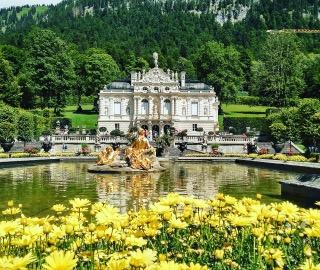 Palacio de Linderhof