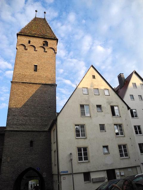 Metzegerturm